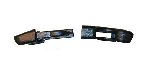 "BUCKLE, SIDE RELEASE 1"" BLACK, 100/PK - 7SRB14-1"