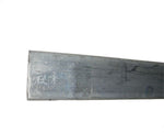 "ALUMINUM BAND,ROUND EDGE 1/8""X 1.25"" X 60""(5FT) - 230128"