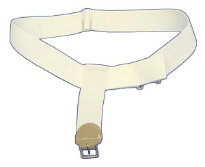 BK WAIST BELT, RIGHT - 700300