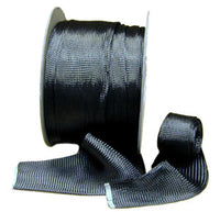 "CARBON BRAIDED SLEEVE 12K 10"" X FT(VARIOUS LENGTHS - 700-10CB-FT-BLK"