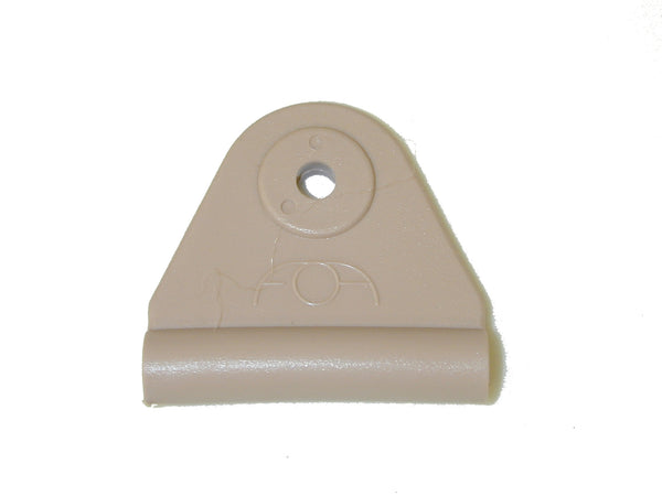 "CHAFE 1.5"" TRIANGLE BEIGE,*CHAFE ONLY*, 25/PK - 214087-02"