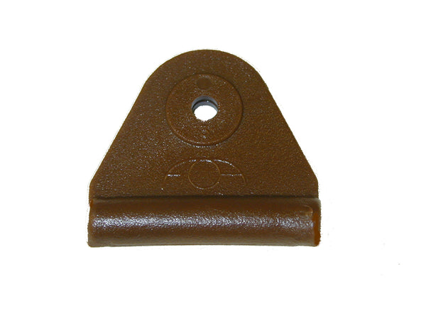 "CHAFE 1.5"" TRIANGLE BROWN,*CHAFE ONLY*, 25/PK - 214087-11"