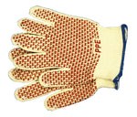 HOT MILL GLOVES, SMALL STD, RATED TO 450 DEG F - 700-025
