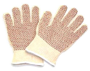 HOT MILL GLOVES, X-LARGE RATED TO 450 DEGREES F - 700-026