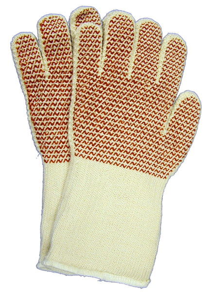 HOT MILL GLOVES, X-LARGE X-LONG RATED TO 450 DEGREES F - 700-026L