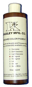 PIGMENT,KINGSLEY MD NEGRD POUND - K18-4A-16