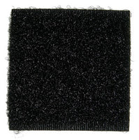 "1.5"" P/S BLACK LOOP 25 YDS/RL - 738-PS14L"