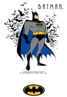 PAPER TRANSFER THE BATMAN, SOLO - PTBAT