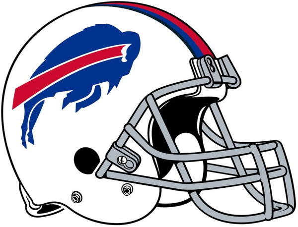 PAPER TRANSFER, NFL BUFFALO BILLS - PTBB-F