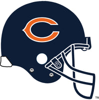 PAPER TRANSFER, NFL CHICAGO BEARS - PTCHB-F