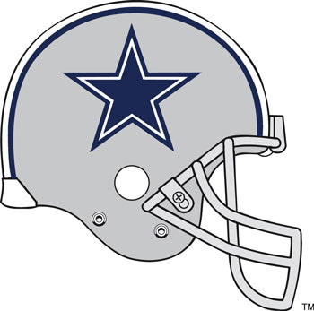 PAPER TRANSFER, NFL, DALLAS COWBOYS - PTDC-F