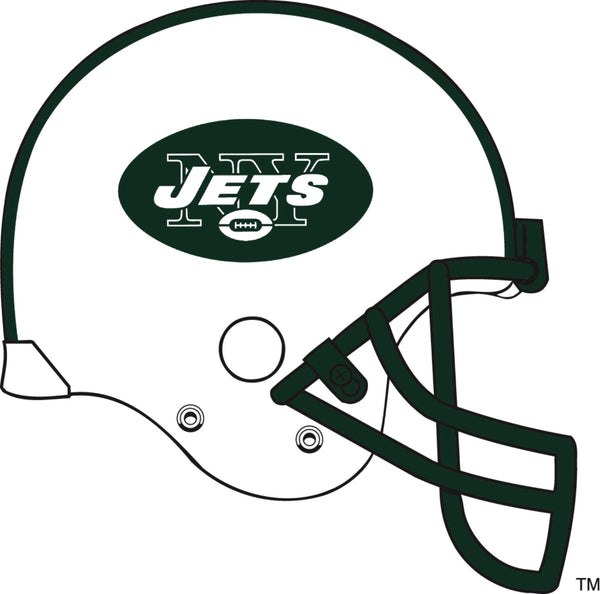 PAPER TRANSFER, NFL NEW YORK JETS - PTNYJ-F