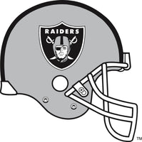 PAPER TRANSFER, NFL OAKLAND RAIDERS - PTOR-F