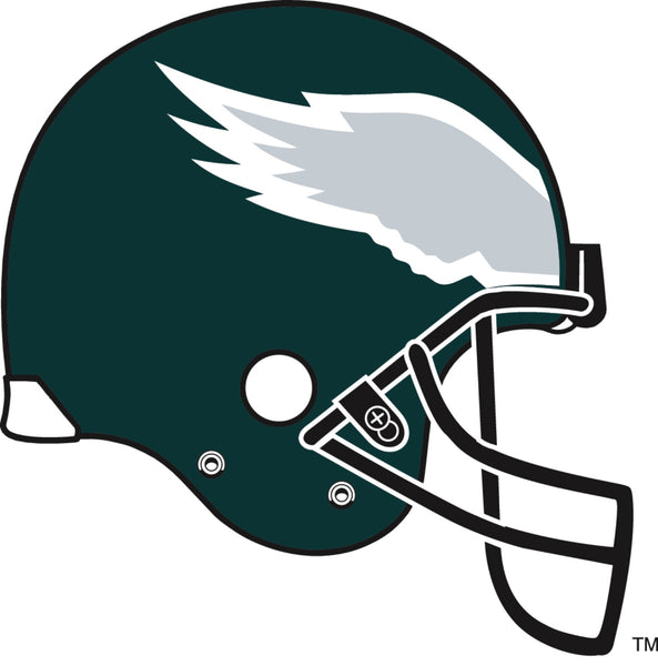 PAPER TRANSFER, NFL PHILADELPHIA EAGLES - PTPE-F