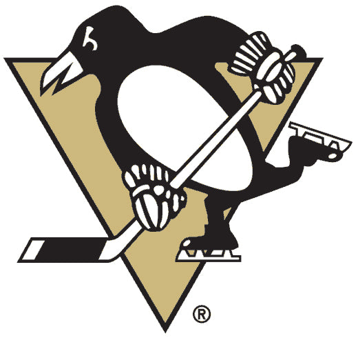 PAPER TRANSFER, NHL PITTSBURGH PENGUINS - PTPP
