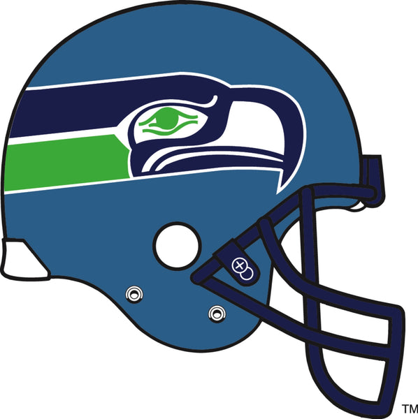 PAPER TRANSFER, NFL SEATTLE SEAHAWKS - PTSS-F