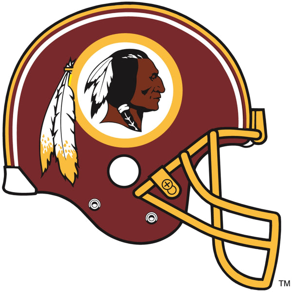 PAPER TRANSFER, NFL WASHINGTON REDSKINS - PTWR-F