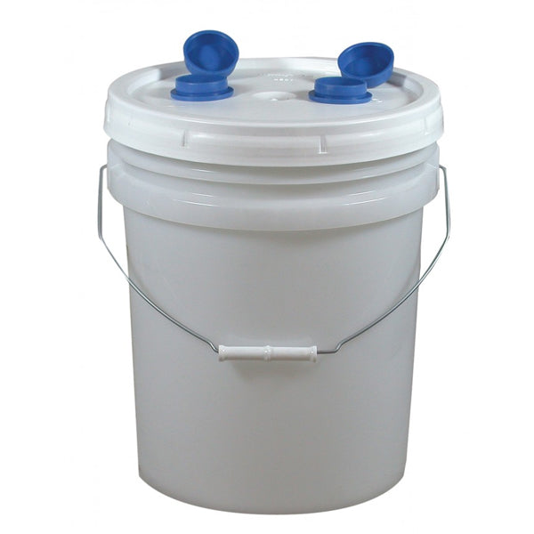 PLASTER TRAP REFILL FOR 5 GL KIT - TRP5001