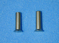 "RIVETS, 5/32"" X 11/16"" SS COUNTERSUNK HD, 100/PKG - 700882"