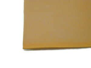 "RUBBER SHEETING, 1/16"" 36"" WIDTH, SOLD BY YARD - 211020"