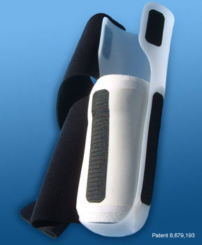 LIMBGUARD, LARGE AND 1 SOCK - LIMBGUARD-03