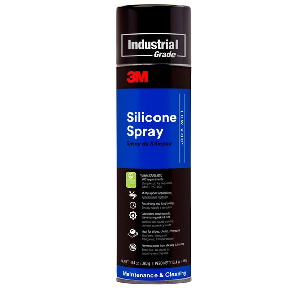 3M SILICONE SPRAY, CAN - 700-001