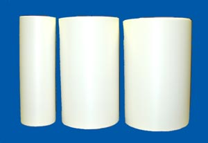 "VOLARA 4E FOAM SOFT 1/8"" X 30"" X 50' WHITE - 388-181"