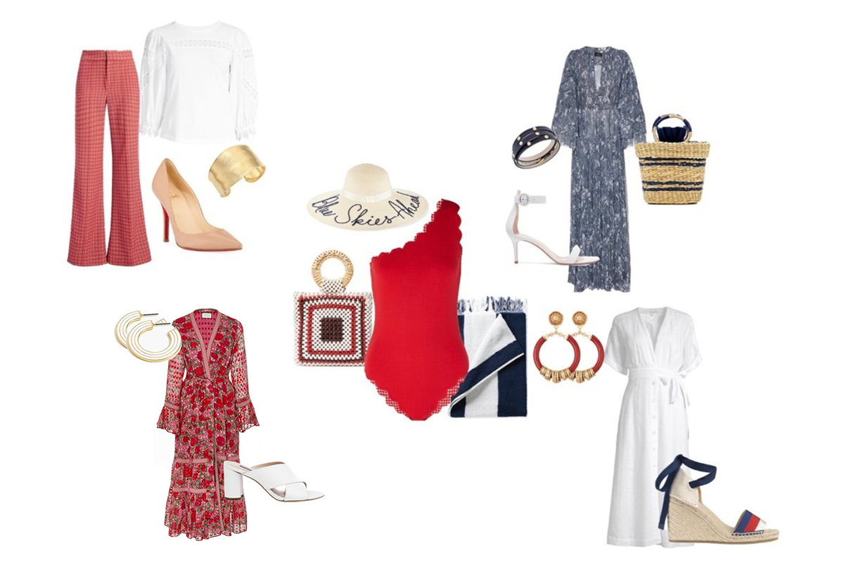 Independence Day Ensembles