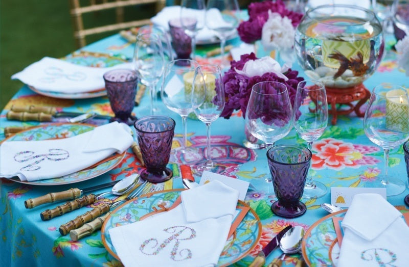 Host a Stunning Soiree and Enjoy It!