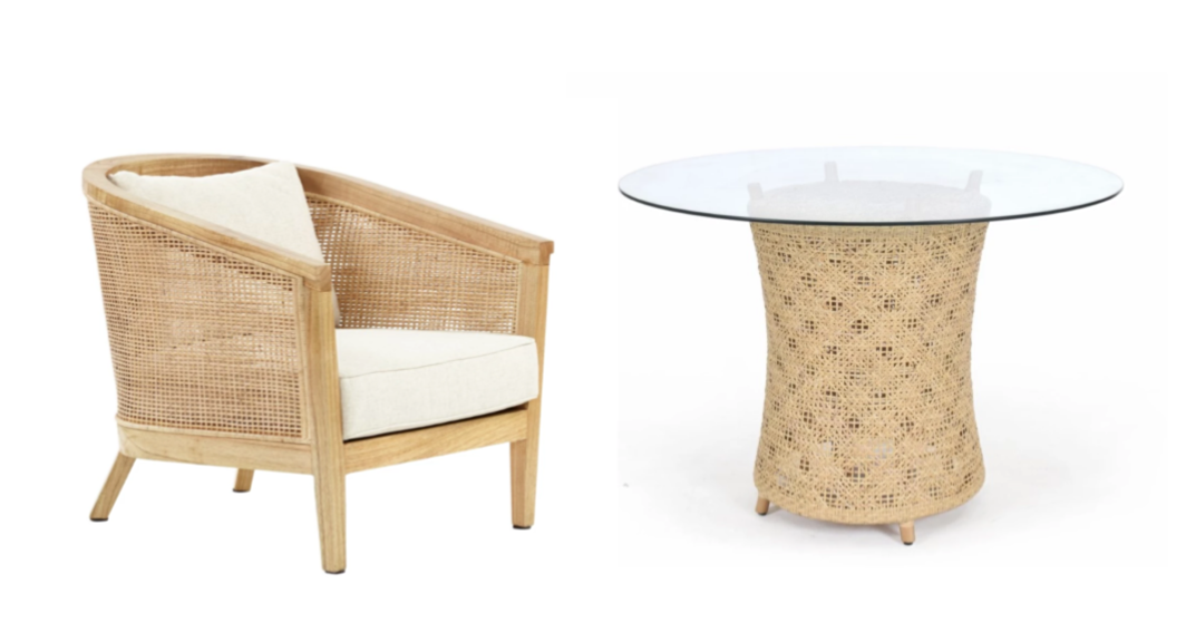 I Have A Thing For Rattan!
