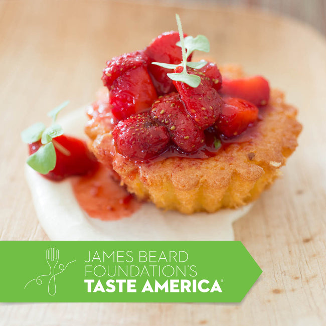 James Beard Foundation's Taste America Atlanta Event