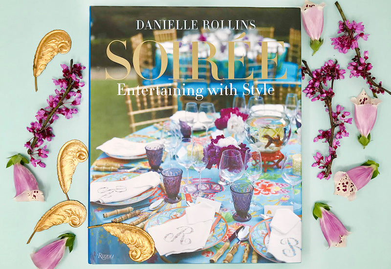 Up Cloche and Personal With Danielle Rollins