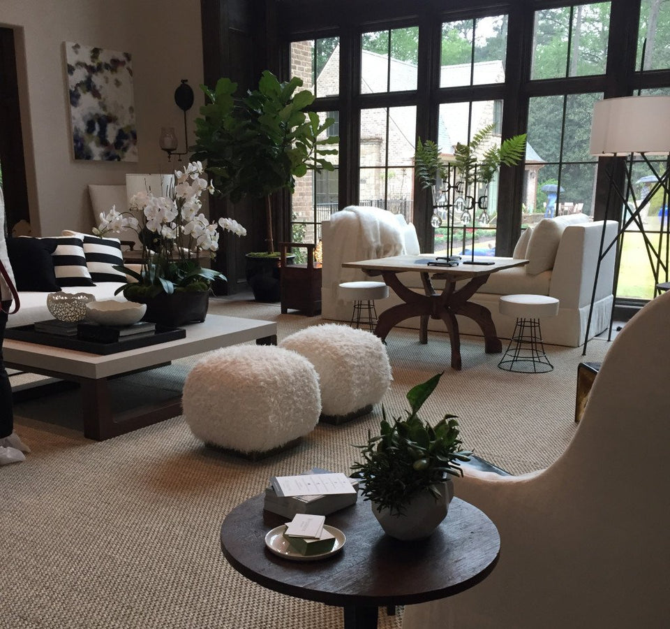 Southeastern Showhouse Showcase: Part One
