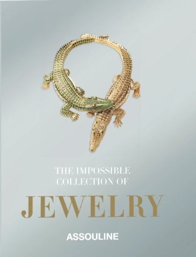 Assouline The Impossible Jewlery collection
