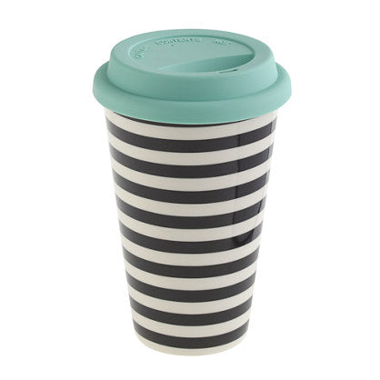 JCrew Coffee Cup