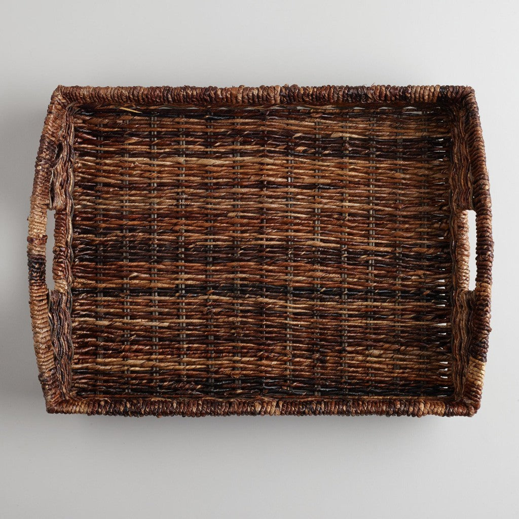 Madras Serving Tray