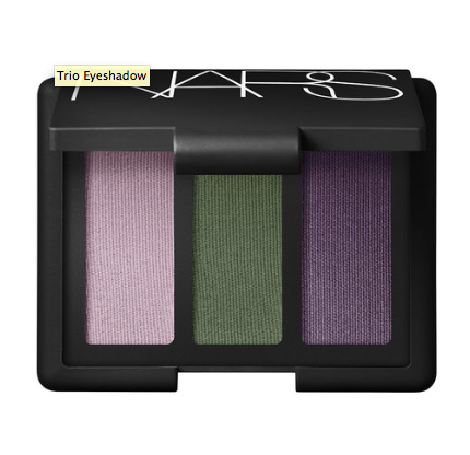 NARS Trio Eyeshadow in High Society