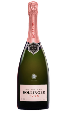 Bollinger Special Edition Rose, 2006