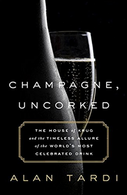 Champagn, Uncorked