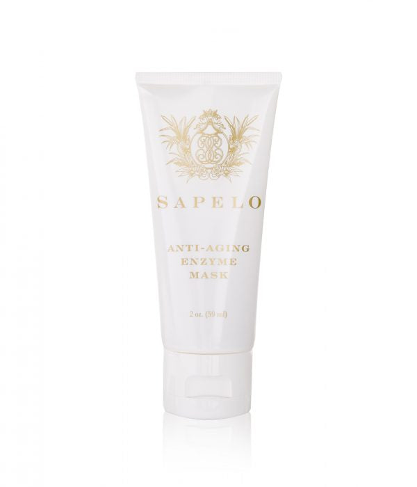 Sapelo Anti-Aging Enzyme Mask - Danielle D Rollins