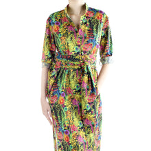 Dorothy Dress In Liberty of London Prints