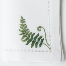 Fern Fronds Dinner Napkin