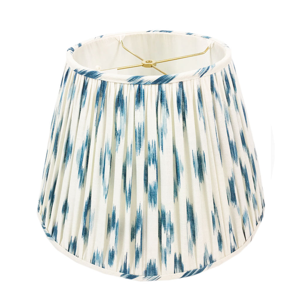 Preeti Ikat Tapered Shade