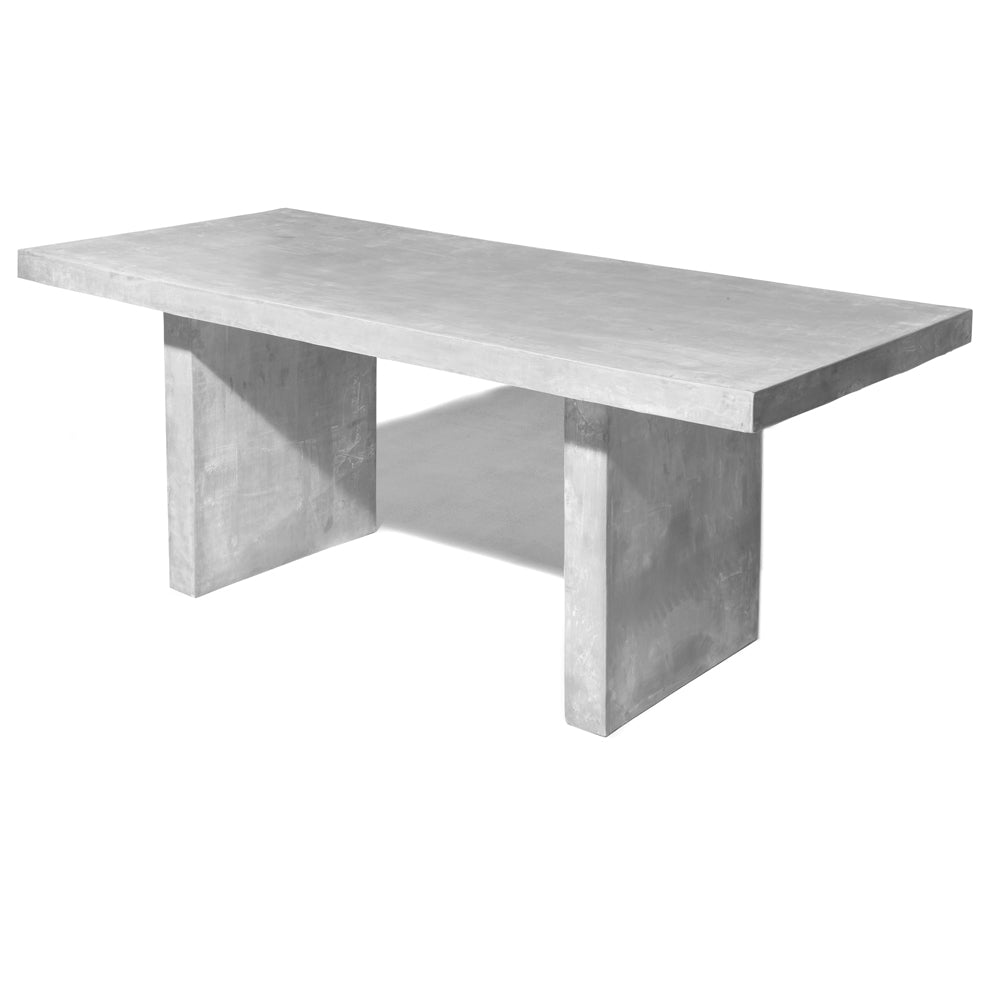 Ruby Modern Table
