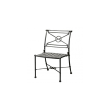 Delphin Side Chair