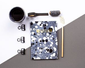 Beautiful Mess Notebook Nº 4