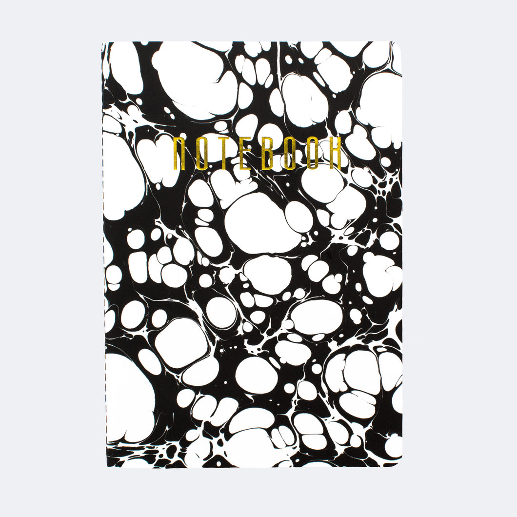 Beautiful Mess Notebook Nº 3