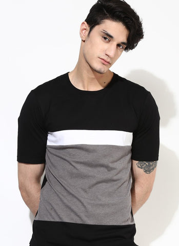 Recycled Organic Cotton T-shirt