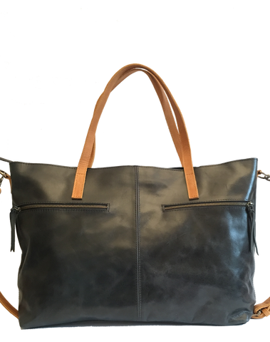 Ateetee Crossbody Shopper