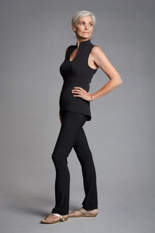 Ellipse Pants in Black